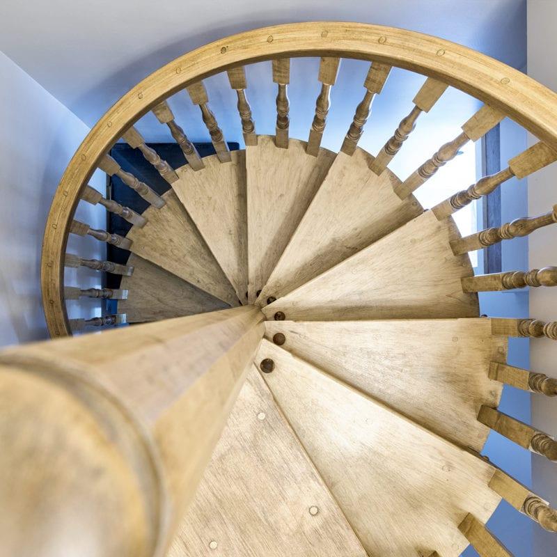 K.D. Spiral