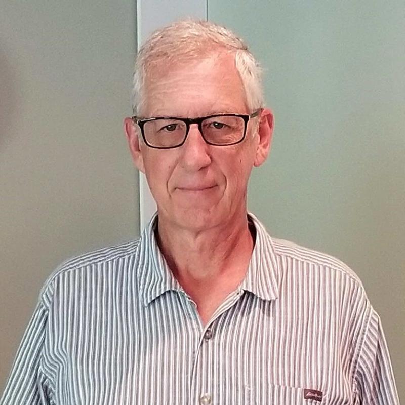 Vic Einarsson