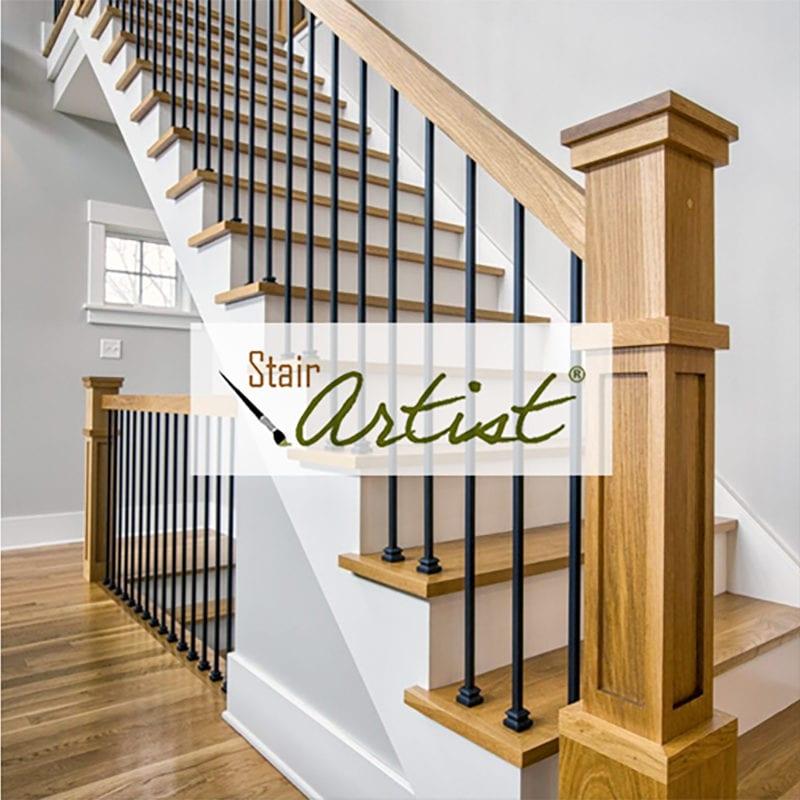 StairArtist